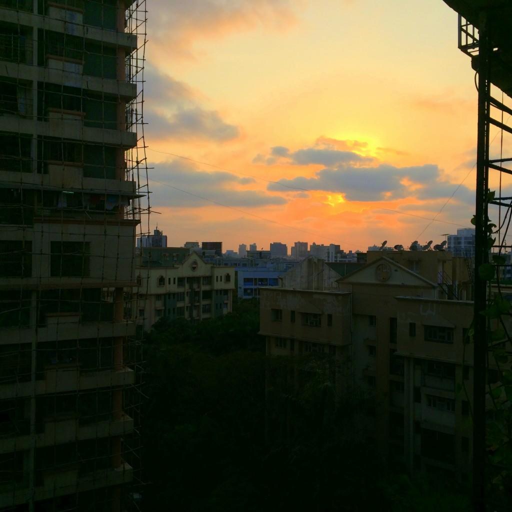 Mumbai Part I