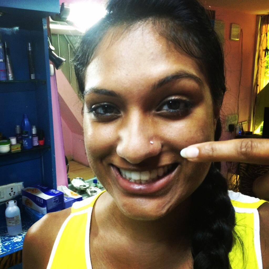 Nose piercing in Mumbai