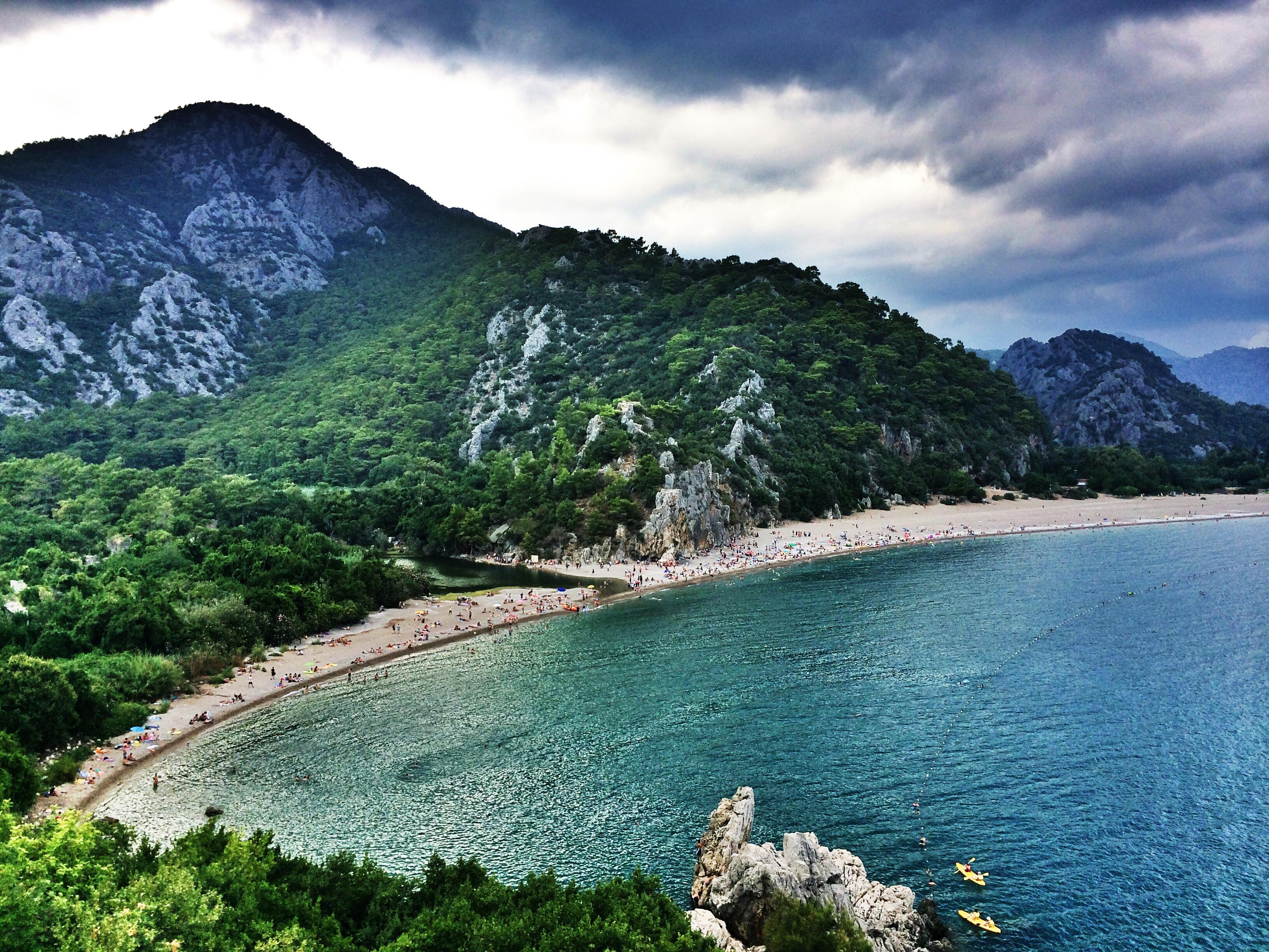 Cruisin the Turkish Riviera » Lavi was here.