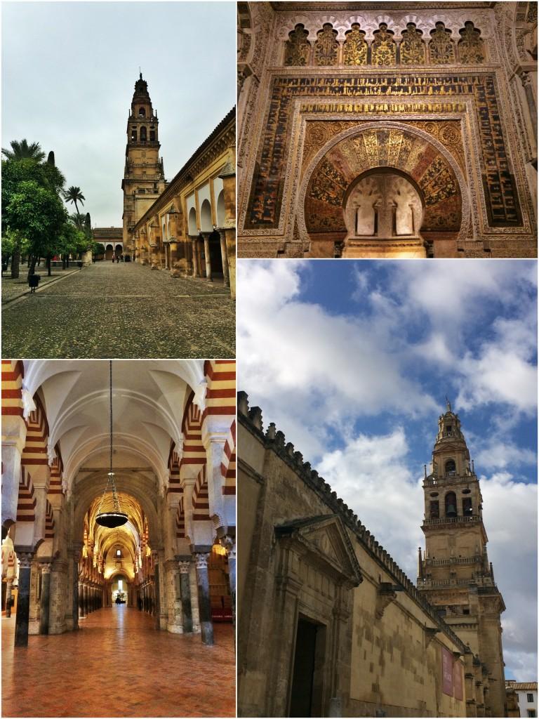 Mezquita-Cathedral of Córdoba