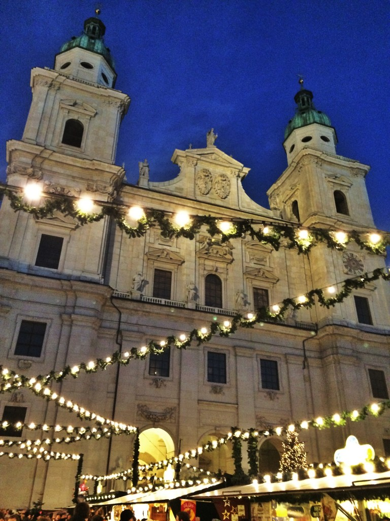 Salzburg Christmas Market1