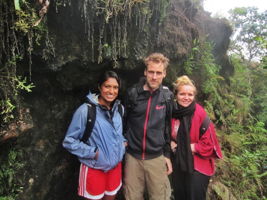 Bali Sunrise Trekking1
