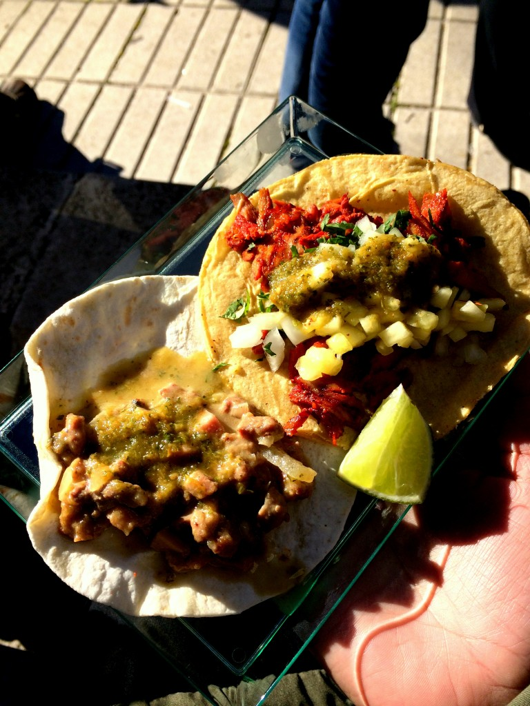 Tepic Tacos