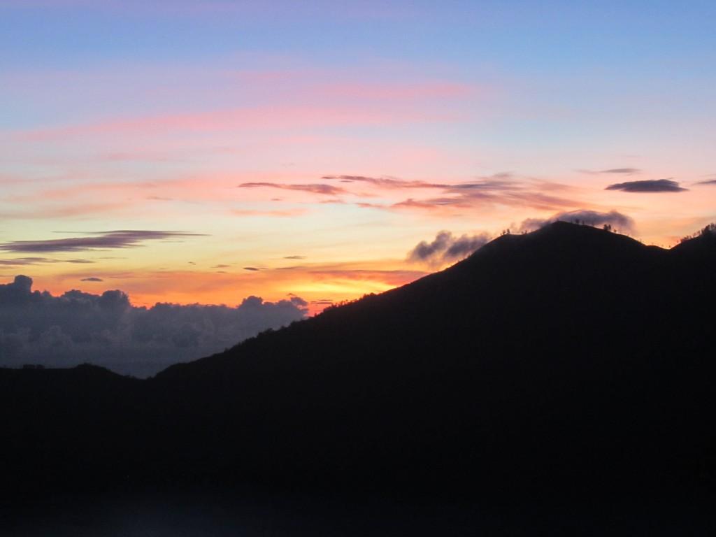 Bali Sunrise1