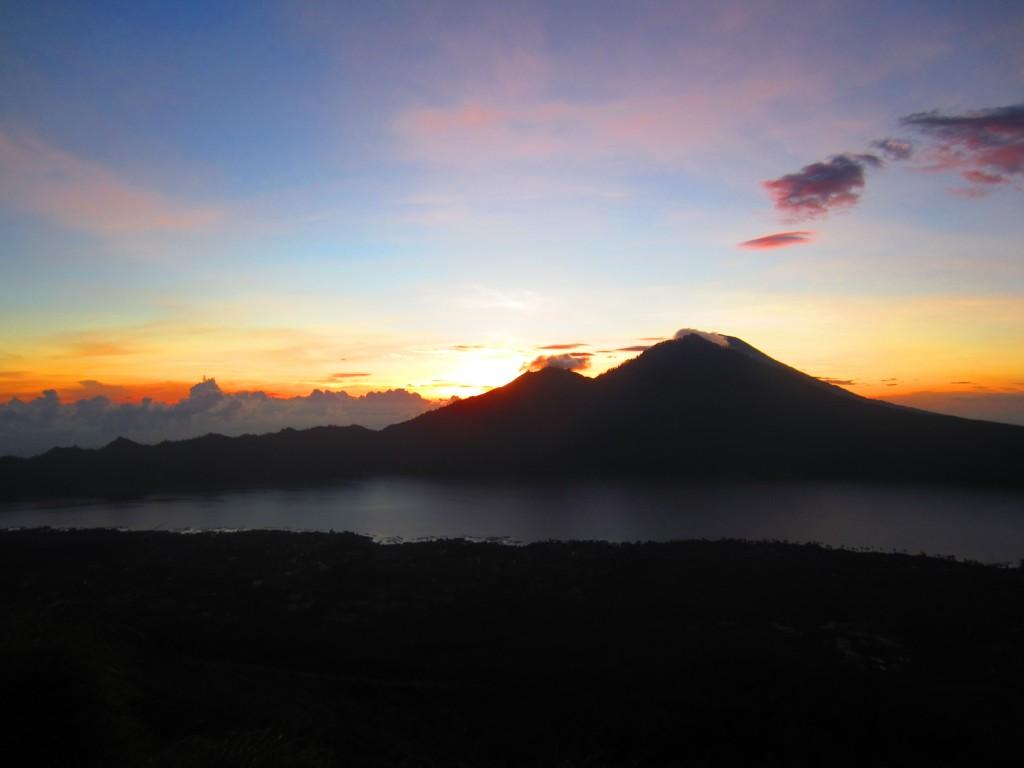 Bali Sunrise2