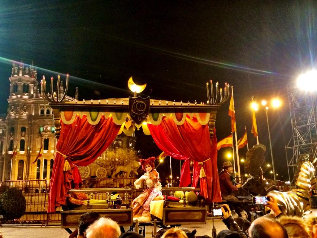 Madrid Carnaval Parade2