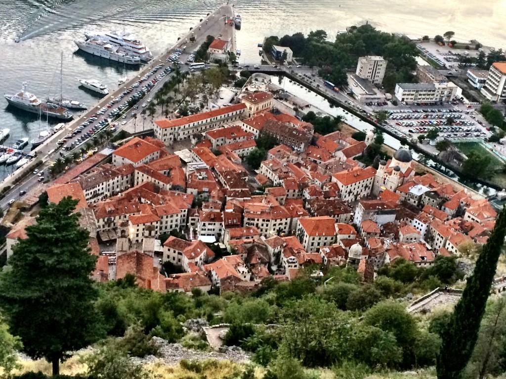 Kotor Montenegro A Postcard Perfect Surprise 187 Lavi Was