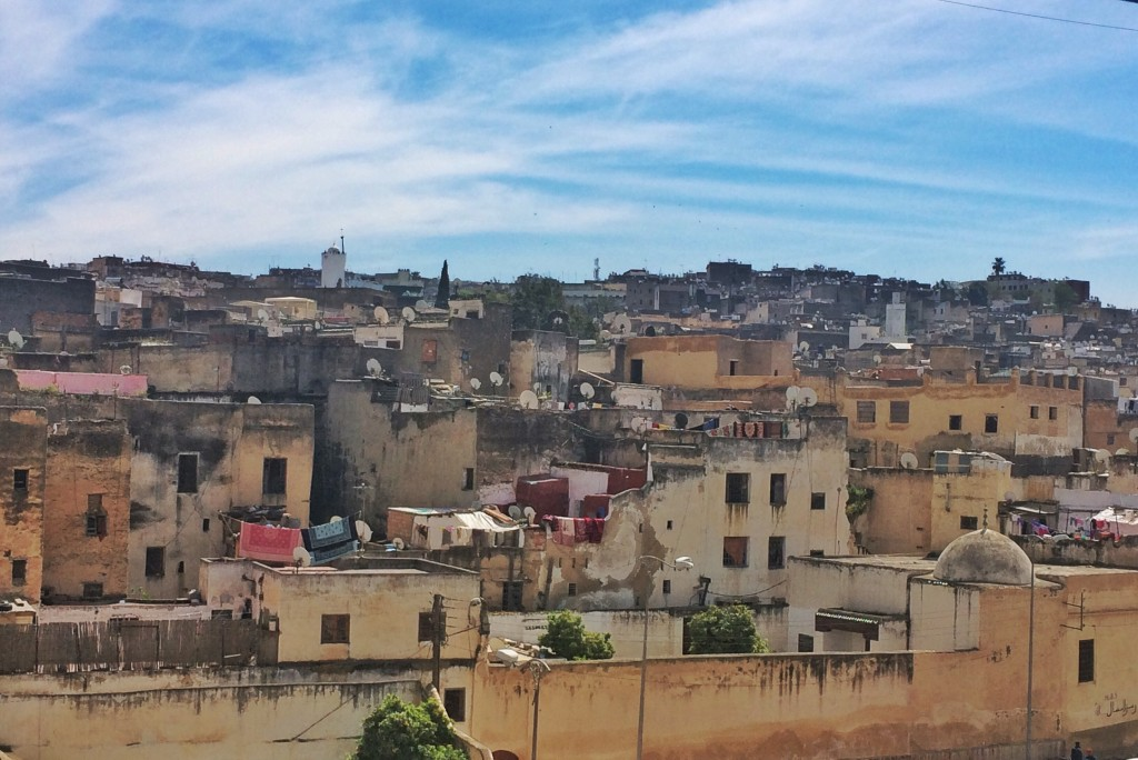 Fes by Day