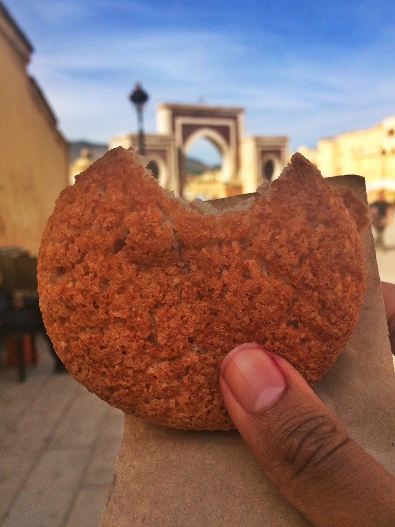 The Best Macaron in Morocco