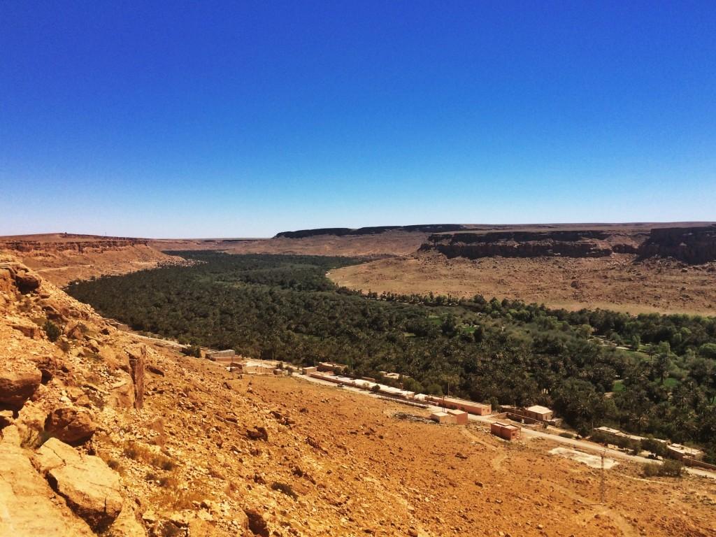 Vallee de Ziz