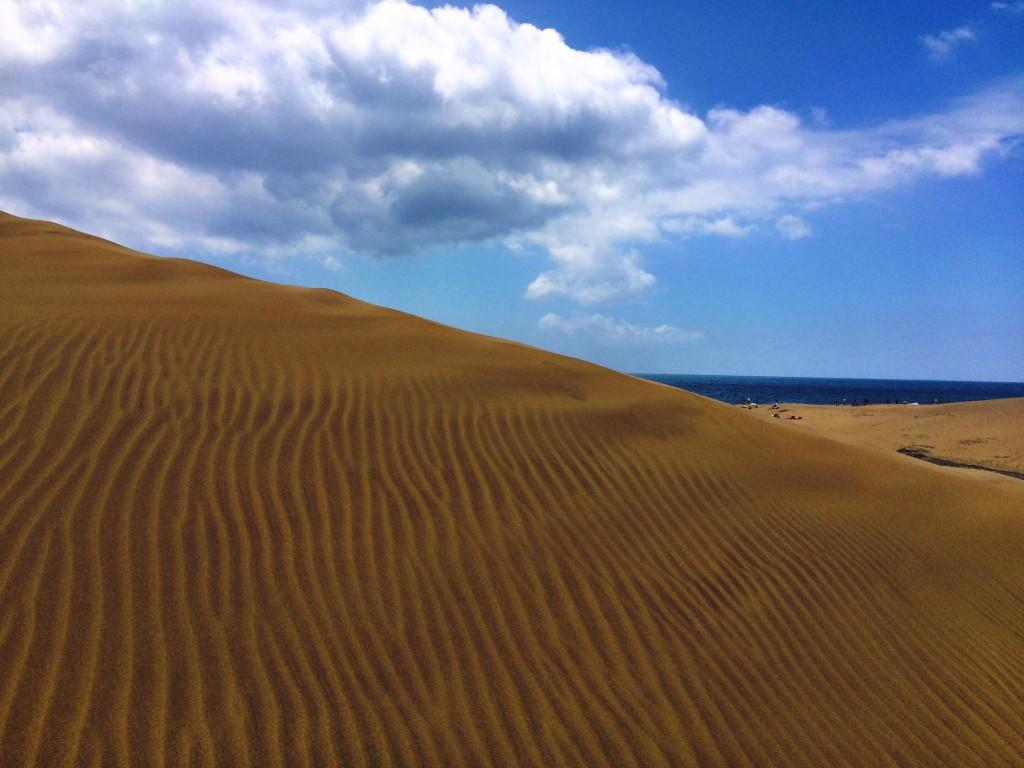 Maspalomas Beach, Gran Canaria