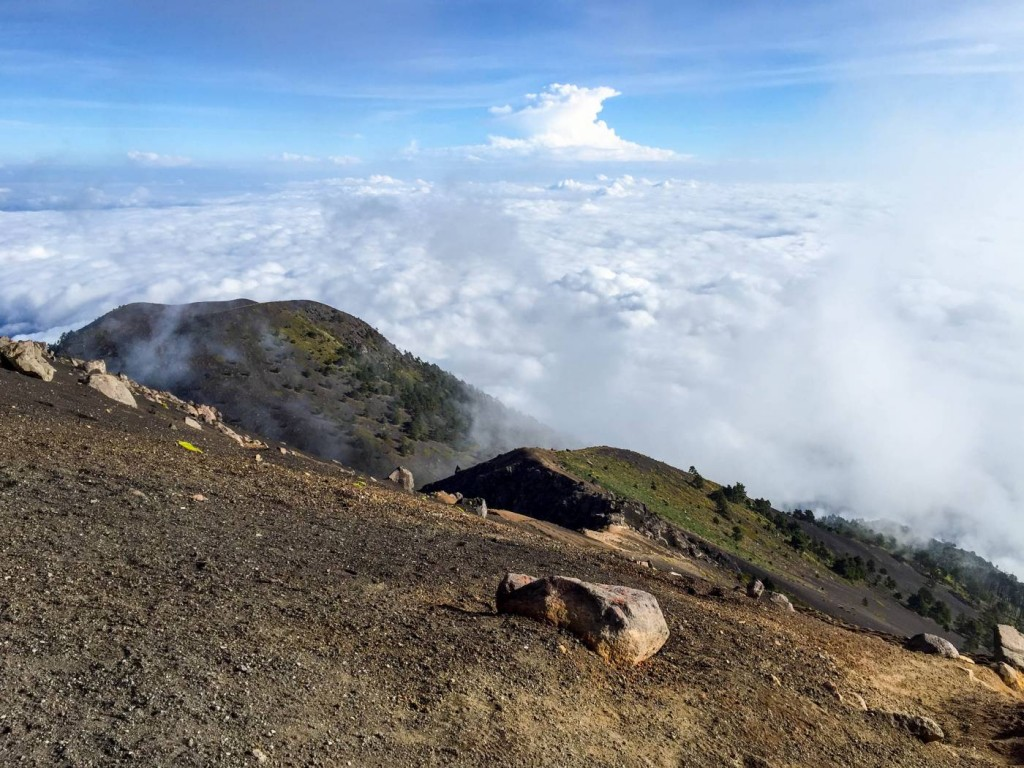 Hiking Volcán Acatenango: A Test of My Mind, Body, and ...