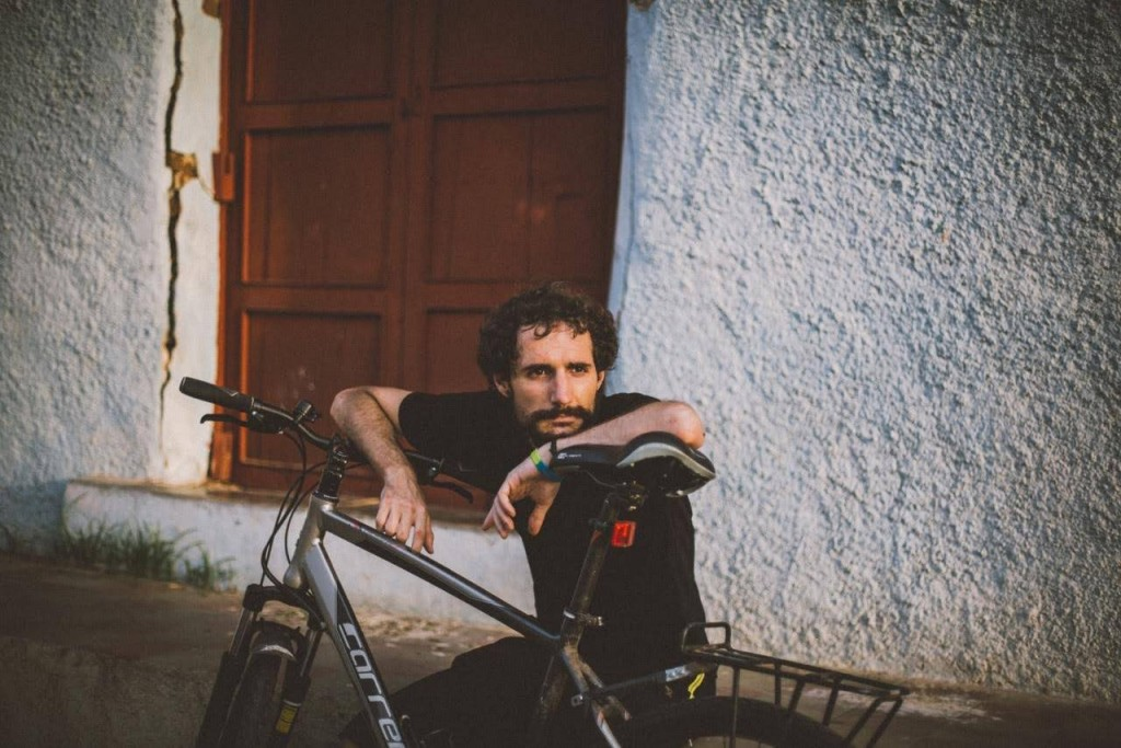 Stories from the Road: Juan Dual