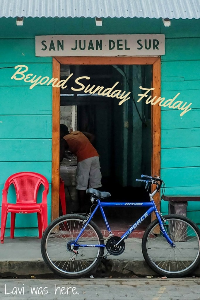 "San Juan del Sur: Beyond Sunday Funday | Unlike many backpackers flooding to San Juan del Sur, I didn't go there for the ""Sunday Funday"" party. I went without expectations and I left it in love with the place."