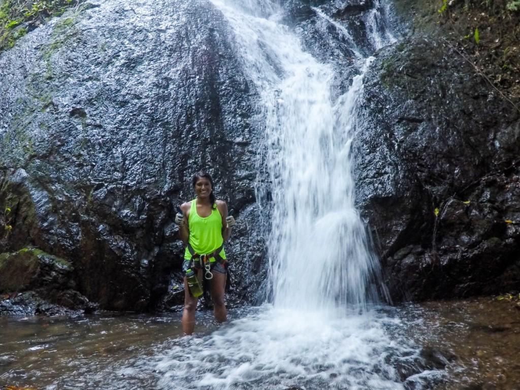 Jacó Canyoning