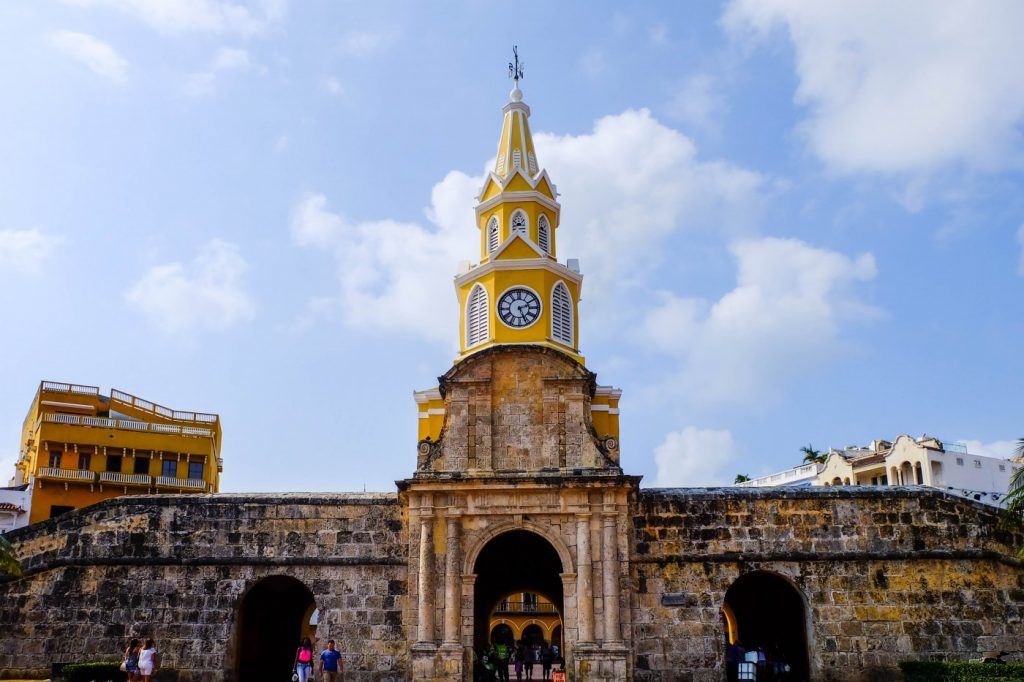 10 Photos of Cartagena to Inspire Your Next Trip