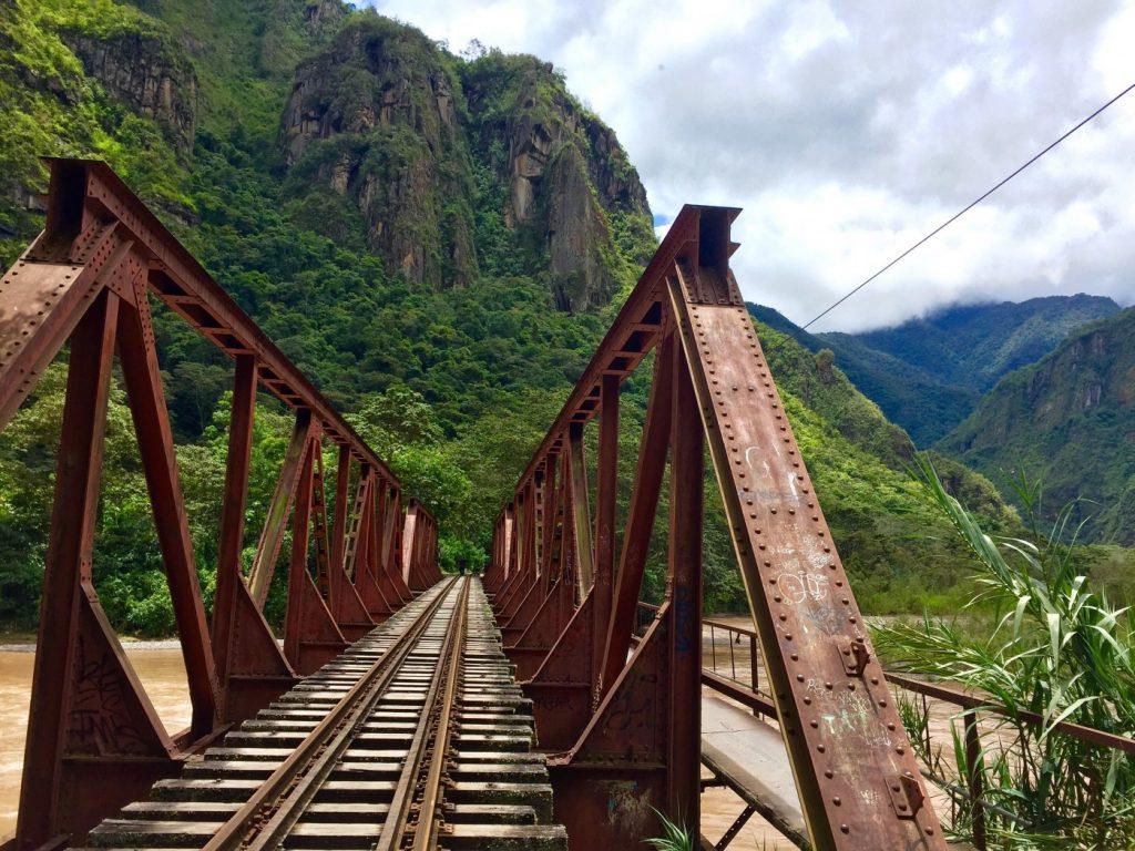 Visit Machu Picchu for under $100