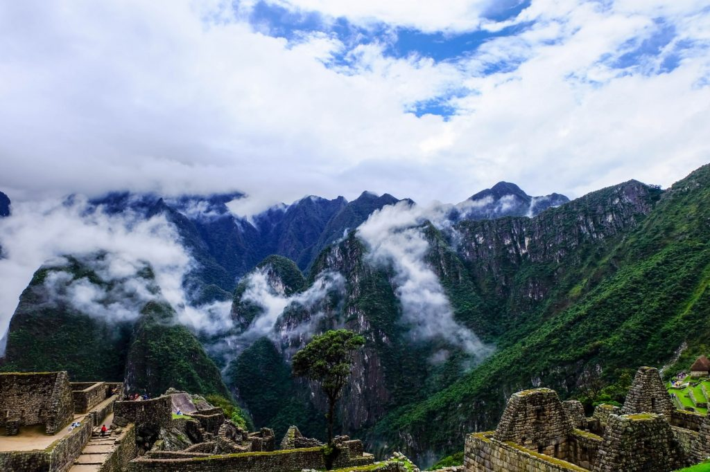 Visit Machu Picchu for under $100