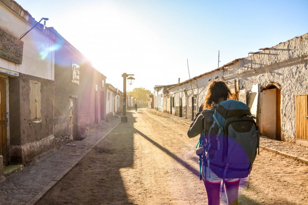 Day 1 in Latin America: One Year Later