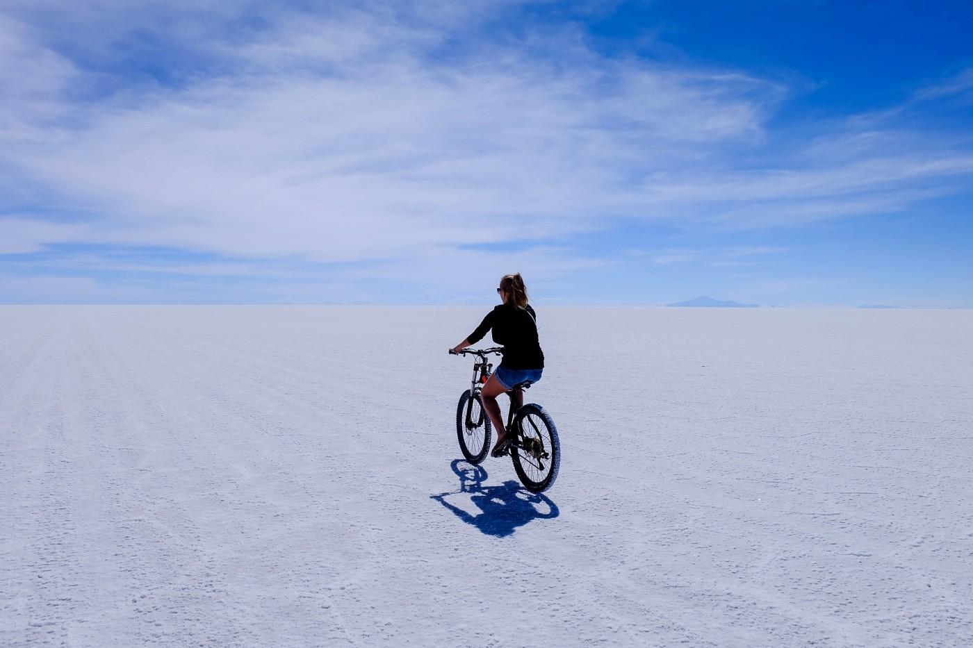Photos of Salar de Uyuni to Spark Your Wanderlust