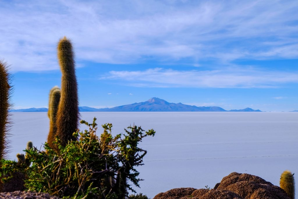 15 Photos of Salar de Uyuni to Spark Your Wanderlust