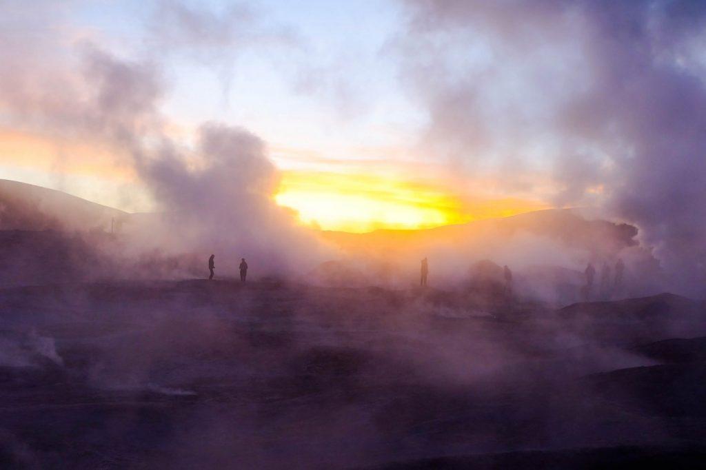 Bolivia's Salt Flats: A 3 Day Salar de Uyuni Tour
