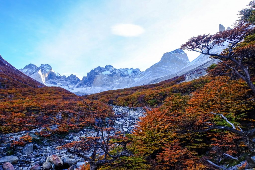 10 Pro Tips for Trekking in Torres del Paine