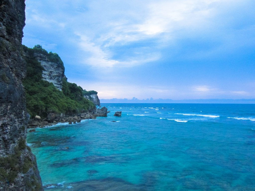 Why Everyone's Going to Indonesia