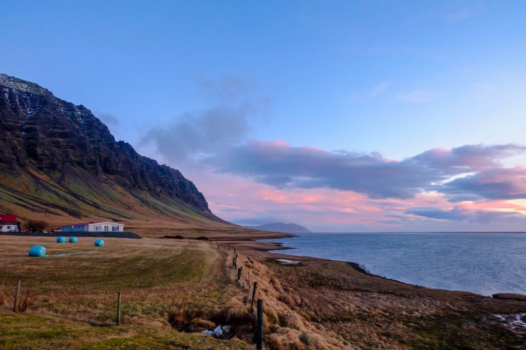 7 Places to Visit On A South Coast Iceland Road Trip