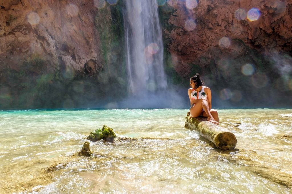 Havasu Falls Photos
