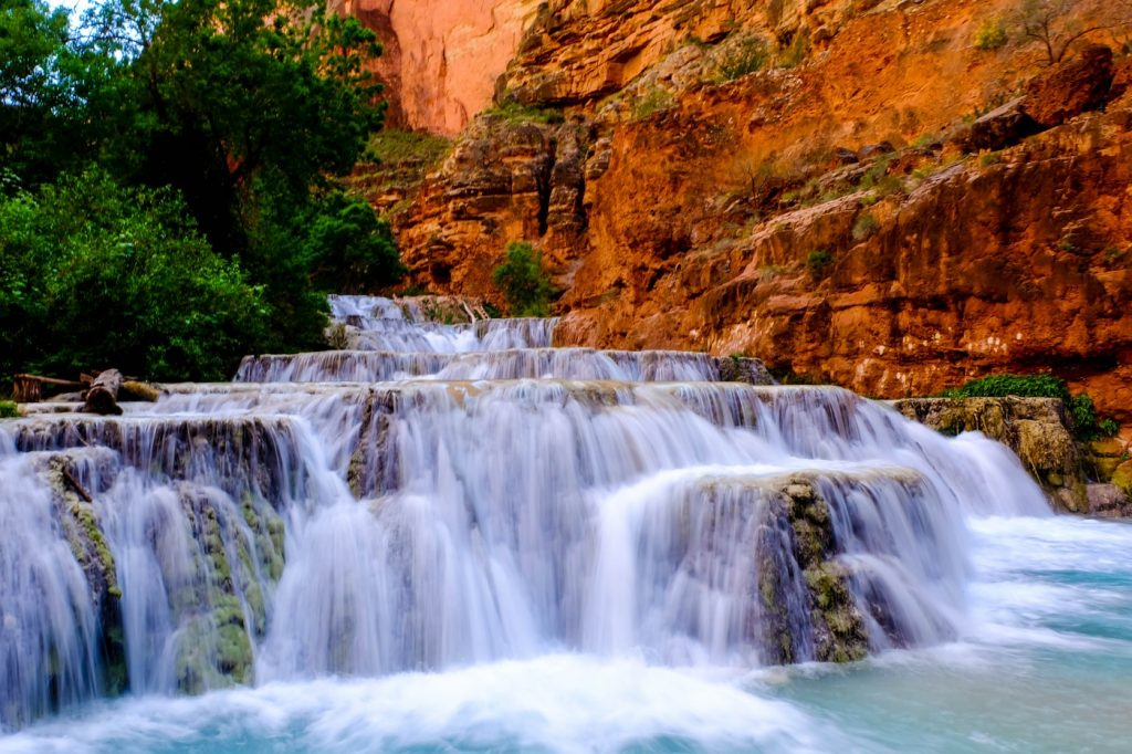 Havasu Falls Travel Guide