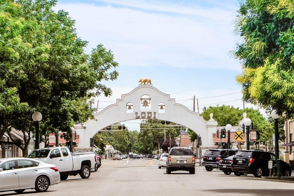 Lodi: California Wine Country's Best Kept Secret