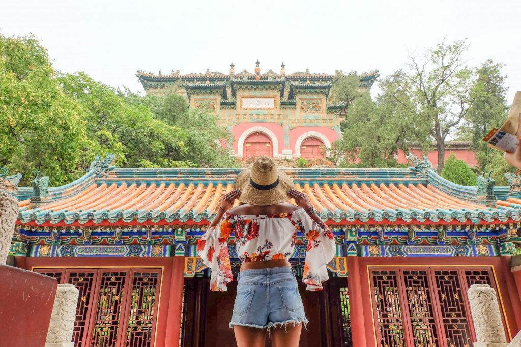 One Week in Beijing: My Experience, Your Itinerary