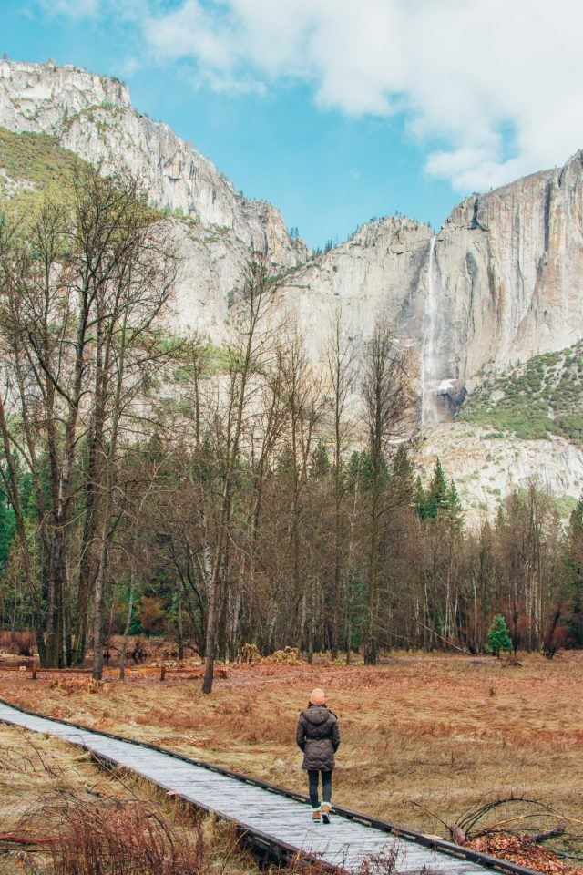 Best Things To Do in Yosemite in Winter