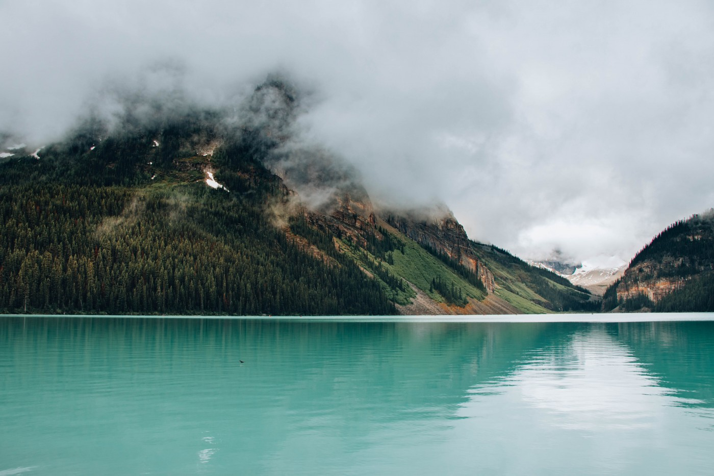 Lake Louise | Top 10 Photography Spots in Banff National Park