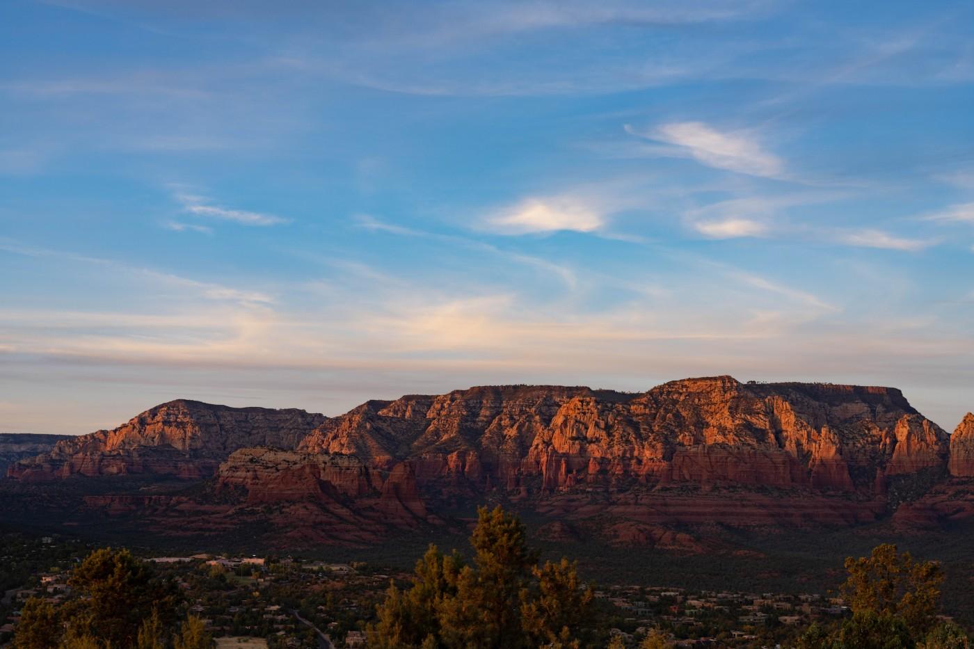 Airport Mesa | 8 Best Sedona Hiking Trails